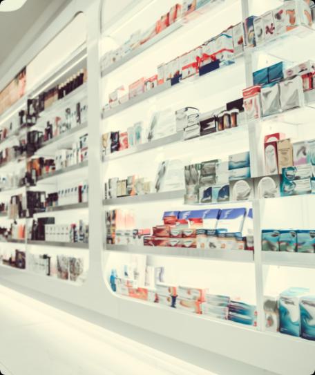 Produits pharmaceutiques Rouen