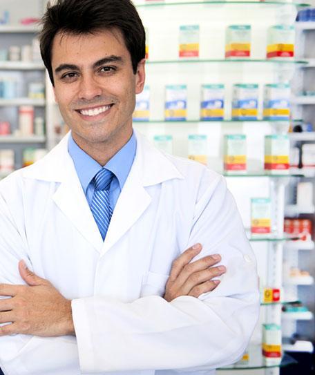 vente de médicaments à Darnetal